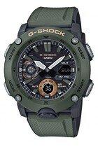 Zegarek męski Casio G-Shock  GA-2000-3AER