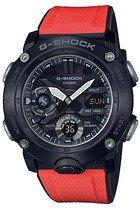 Zegarek męski Casio G-Shock  GA-2000E-4ER