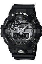 Zegarek męski Casio G-Shock  GA-710-1AER