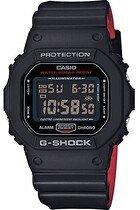 Zegarek męski Casio G-Shock Gorillaz DW-5600HRGRZ-1ER
