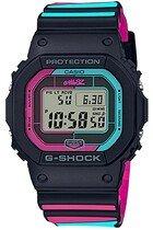 Zegarek męski Casio G-Shock Gorillaz GW-B5600GZ-1ER