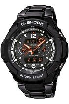 Zegarek męski Casio G-Shock Gravitymaster GW-3500BD-1AER