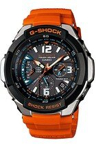 Zegarek męski Casio G-Shock GW-3000M-4AER