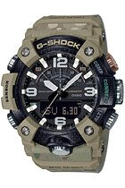 Zegarek męski Casio G-Shock Mudmaster GG-B100BA-1AER