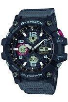 Zegarek męski Casio G-Shock Mudmaster GWG-100-1A8ER
