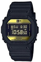 Zegarek męski Casio G-Shock New Era Limited DW-5600NE-1ER