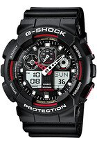 Zegarek męski Casio G-Shock Original GA-100-1A4ER