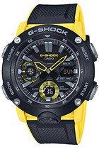 Zegarek męski Casio G-Shock Original GA-2000-1A9ER