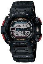 Zegarek męski Casio G-Shock Professional Mudman G-9000-1V