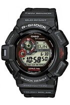 Zegarek męski Casio G-Shock Professional Mudman G-9300-1ER