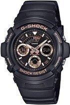 Zegarek męski Casio G-Shock Special Color AW-591GBX-1A4ER