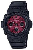 Zegarek męski Casio G-Shock Special Color AWG-M100SAR-1AER