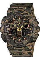 Zegarek męski Casio G-Shock Special Color GA-100CM-5AER