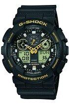 Zegarek męski Casio G-Shock Special Color GA-100GBX-1A9ER