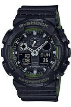 Zegarek męski Casio G-Shock Special Color GA-100L-1A
