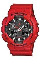 Zegarek męski Casio G-Shock Standard Analog-Digital GA-100B-4AER