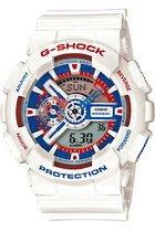 Zegarek męski Casio G-Shock Standard Analog-Digital GA-110TR-7A