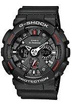 Zegarek męski Casio G-Shock Standard Analog-Digital GA-120-1AER