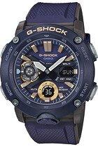 Zegarek męski Casio G-Shock Standard Analog-Digital GA-2000-2AER