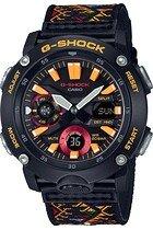 Zegarek męski Casio G-Shock Standard Analog-Digital GA-2000BT-1AER