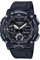 Zegarek męski Casio G-Shock Standard Analog-Digital GA-2000S-1AER