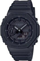 Zegarek męski Casio G-Shock Standard Analog-Digital GA-2100-1A1ER