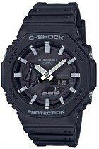 Zegarek męski Casio G-Shock Standard Analog-Digital GA-2100-1AER