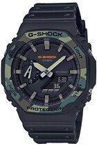 Zegarek męski Casio G-Shock Standard Analog-Digital GA-2100SU-1AER