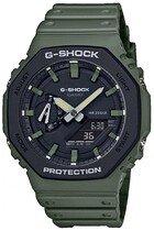 Zegarek męski Casio G-Shock Standard Analog-Digital GA-2110SU-3AER