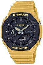 Zegarek męski Casio G-Shock Standard Analog-Digital GA-2110SU-9AER