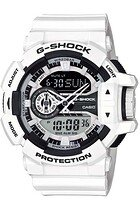Zegarek męski Casio G-Shock Standard Analog-Digital GA-400-7A