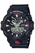 Zegarek męski Casio G-Shock Standard Analog-Digital GA-700-1AER