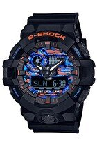 Zegarek męski Casio G-Shock Standard Analog-Digital GA-700CT-1AER