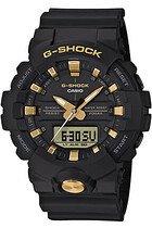 Zegarek męski Casio G-Shock Standard Analog-Digital GA-810B-1A9ER