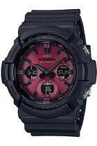 Zegarek męski Casio G-Shock Standard Analog-Digital GAW-100AR-1AER