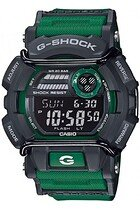 Zegarek męski Casio G-Shock Standard Analog-Digital GD-400-3ER
