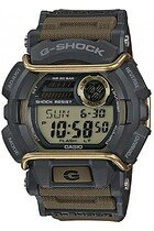 Zegarek męski Casio G-Shock Standard Analog-Digital GD-400-9ER