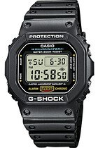 Zegarek męski Casio G-Shock Standard Digital DW-5600E-1VER