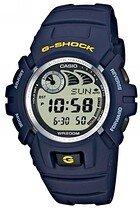 Zegarek męski Casio G-Shock Standard Digital G-2900F-2VER