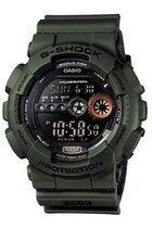 Zegarek męski Casio G-Shock Standard Digital GD-100MS-3ER