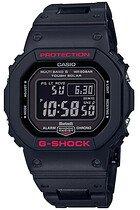 Zegarek męski Casio G-Shock Standard Digital GW-B5600HR-1ER