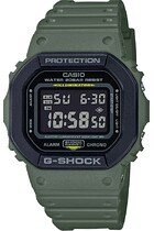 Zegarek męski Casio G-Shock The Origin DW-5610SU-3ER