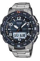 Zegarek męski Casio Pro Trek  PRT-B50T-7ER