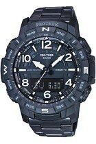 Zegarek męski Casio Pro Trek  PRT-B50YT-1ER