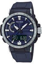 Zegarek męski Casio Pro Trek PRW-60-2AER