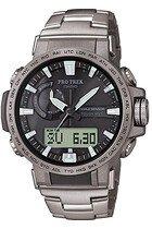 Zegarek męski Casio Pro Trek  PRW-60T-7AER