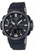 Zegarek męski Casio Pro Trek PRW-60YAE-1AER