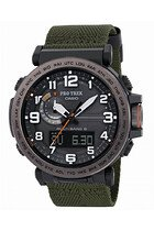Zegarek męski Casio Pro Trek  PRW-6600YB-3ER