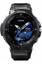Zegarek męski Casio Pro Trek Smart WSD-F30-BKAAE
