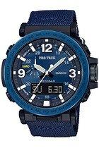 Zegarek męski Casio Pro Trek Triple Sensor PRG-600YB-2ER
